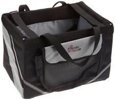 Trixie Front-box Basic pour Vélo Noir / Gris 2995-n