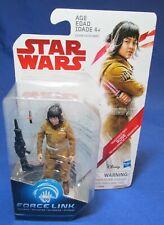 """Star Wars – Force Link – Resistance Tech Rose – 3.75"""" Action Figure - NRFP"""