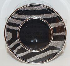 Baño & Uniad Funciona Cebra Negro Scentportable Soporte Clip Visera Ambientador