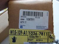 NEW, GENUINE OEM - AC Delco 15-5596 GM 10436282 Expansion Valve