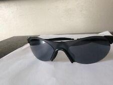 Rare Vintage authentic Oakley 1st Zero Sports Black on black