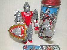 Lego Knights Kingdom 8705  Dracus  komplett mit OBA + OVP