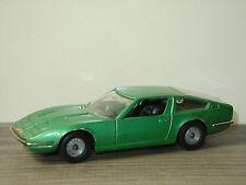Maserati Indy - Solido 185 France 1:43 *31258
