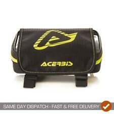 Acerbis Enduro Off Road Motor Bike Fender Mudguard Tool Bag Tail Pack - REAR