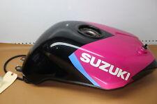 SUZUKI GSXR750 gsx-r750 GAS TANK FUEL TANK PETROL TANK RESERVOIR (SBGTU146)