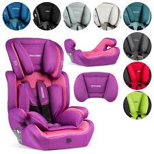 Kinderautositz Autositz 9-36kg Auto 1-3 Gruppe Massi Einlage Ricokids