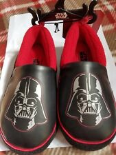 Star Wars Slippers for Kids (Size L, 9-10)