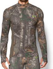 UA ColdGear Armour Scent Infrared Men Hunting Men Long Sleeve Shirt 1259129 946