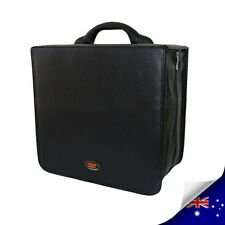 STYLE 520 CDs & DVDs WALLET CASE HOLDS - NEW