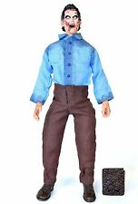 "Evil Dead 2 DEADITE ASH 8"" Action Figure Cloth Clothes Reel Toys NECA 2014"