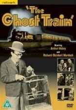 Ghost Train 5027626238445 With Kathleen Harrison DVD Region 2