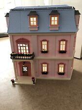Playmobil Romantischss Puppenhaus 5303 Dollhouse wie Neu