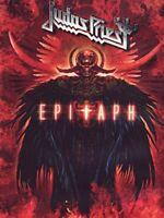 Judas Priest - Epitaph (NEW DVD)
