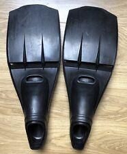 loisiland sub fins Size uk 9-10  (43-44)