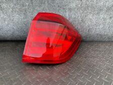 MERCEDES X166/ GL450  REAR RIGHT PASSENGER SIDE TAIL LIGHT BRAKE LAMP OEM