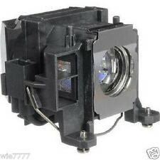 EPSON PowerLite 1716 Projector Lamp with OEM Original Philips UHP bulb inside