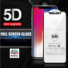 Screen Protector For Apple iPhone X - Tempered Glass 100%
