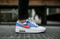 New Nike Air Max 1 GS Trainers/sneakers/sport shoes/boys/girls/women/run/comfort