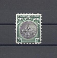 BAHAMAS 1929-37 SG 130 USED Cat £85