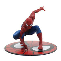 The Amazing Spider-Man Artfx Statue PVC Action Figure Collectible Model Toy