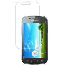 3x MATTE Anti Screen Protector for Samsung Galaxy S Duos s7562 i699 s7568 SX