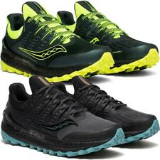 Saucony Xodus ISO 3 Herren Laufschuhe Running Trail Schuhe Outdoor Sportschuhe