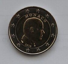 MONACO - 2 € Euro circulation coin  2016 Albert