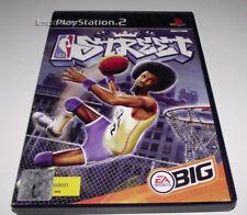 NBA Street PS2 PAL *No Manual*