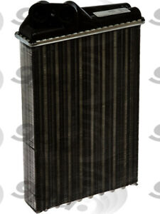 HVAC Heater Core Front Global 8231397