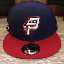 Philadelphia Phillies New Era 9fifty Bryce Harper Athlete Designed SnapBack Hat