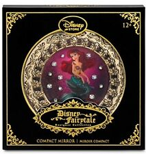 Disney D23 EXPO 2015 Exclusive Fairytale Designer Ariel Compact Mirror Mermaid