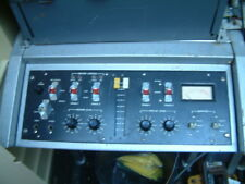 STUDER B67 MKII BBCTV VU TROLLEY ONLY USED NO24