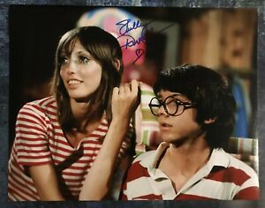 GFA Brewster McCloud Movie SHELLEY DUVALL Signed 11x14 Photo PROOF S3 COA