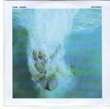 (EE587) Young Dreams, Footprints - DJ CD