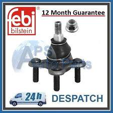 VW Golf Mk6 Plus Jetta Scirocco Tiguan Touran Lower Front Axle Left Ball Joint