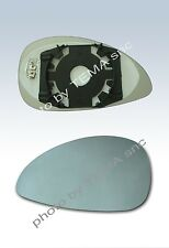 Specchio retrovisore CITROEN  C5 dopo 2008 -sinistro asferico TERMICO