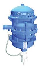 HN55 Chemilizer Fertilizer Injector Proportioner - 1  to 100 ratio Medicator