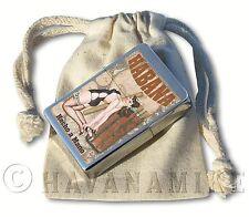 New in Bag HABANA MAP Cuban Cigar RONSON Lighter PINUP GIRL Hecho en Cuba