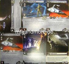 Star Wars LCG-objective set #88 - al margen de las tinieblas