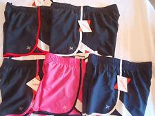 XERSION Size S XS or Petite L XL Performancewear Shorts Pink Navy Choice NWT