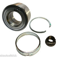 For  MAZDA CX7 2.3 MZR 2007> FRONT WHEEL BEARING KIT FITS LEFT & RIGHT CX-7