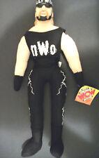 HULK HOGAN DOLL  NWO  WCW  18 INCHES TALL