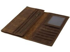 Mens wallet.unisex wallet.slim wallet.Buffalo wallet.Mini wallet.biofold wallet