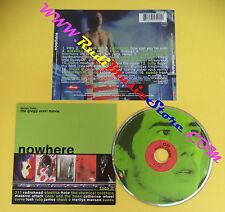 CD SOUNDTRACK Music From The Gregg Araki Movie:Nowhere 534 522-2 no dvd(OST4)