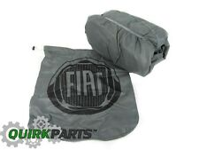 2012-2017 FIAT 500 COUPE & CONVERTABLE FULL CAR VEHICLE COVER OEM MOPAR GENUINE
