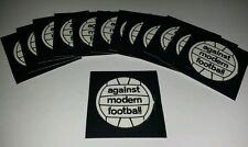 15x contra Fútbol Moderno Stickers-Amf-Ultras Casuals terraza Pegatinas Set