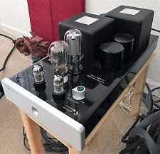 Cary Audio CAD 805 AE tube mono amplifier pair