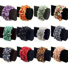 Stretch Crystal Beaded Costume Bracelets