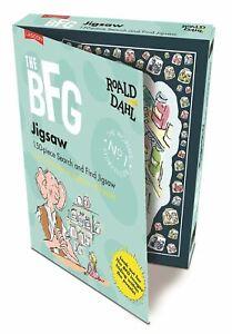 Roald Dahl - Search & Find 150 Piece Jigsaw - The BFG (Big Friendly Giant)