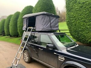 Premium Quality Hard Shell Roof Tent 145cm Wide
